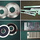 Ploesti straight cutting blade strip,Strip cutting blade, strip breaking knife Made
